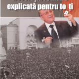 Marius Mioc - Revoluția română, explicată pentru tonți