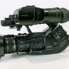 Camera Sony EX3 si accesorii