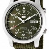 Seiko SNK805K2 ceas barbati nou 100% original. Garantie. - Livrare rapida.