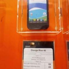 Orange Rise 40 - Telefon mobil Orange Hiro, Neblocat
