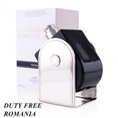 Parfum Original Hermes Voyage D`Hermes Black EDP Unisex Tester 100ml + Cadou - Parfum unisex Hermes, Apa de parfum