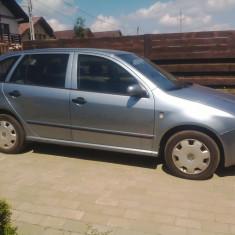 Skoda Fabia Confort Combi, An Fabricatie: 2002, Benzina, 112000 km, 1390 cmc