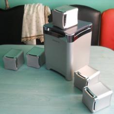 Boxe SONY SS-ts503s, Sistem 5.1, 41-80W