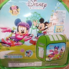 Cort de joaca Disney Mickey Mouse - Casuta/Cort copii Altele, Altele, Unisex, Multicolor, Textil