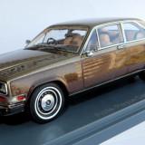 Neo Rolls Royce Camargue coupe 1975 1:43 - Macheta auto Alta