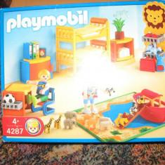 Playmobil 4287 Camera copiilor