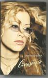 A(01) Caseta audio-Anastacia-Not That Kind