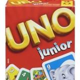 Joc Uno Junior Card Game - Joc board game