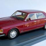 Neo Bentley Mulsanne limousine ( darkred ) 1988 1:43 - Macheta auto Alta