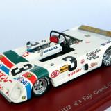 True Scale Miniatures ( TSM ) Lola T280HU3 Fuji Grand Champions 1972 1:43 - Macheta auto Alta