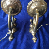 Aplice bronz nr 7 - Metal/Fonta