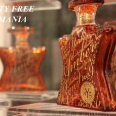 Parfum Original Bond No. 9 Midtown New York Amber EDP 100ml Tester + CADOU - Parfum unisex, Apa de parfum