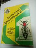 MANUALUL APICULTORULUI - editia a 6a - 1986