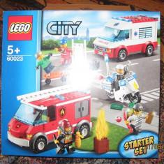 LEGO City 60023