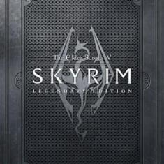 The Elder Scrolls V Skyrim Legendary Edition Pc - Jocuri PC