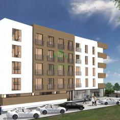 Pantelimon Residence Iasi - Apartamente cu 1, 2 sau 3 camere - Comision 0 % - Apartament de vanzare, 29 mp, Numar camere: 2, An constructie: 2017, Etajul 1