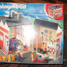 Playmobil 4043 Atelier de lucru
