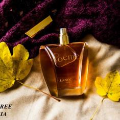 Parfum Original Lancome Poeme EDP 100ml Dama Tester + CADOU - Parfum femeie