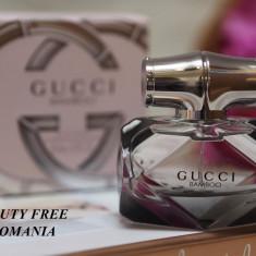 Parfum Original Gucci Bamboo Dama EDP 75 ml Tester + CADOU - Parfum femeie Gucci, Apa de parfum