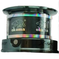Tambur De Rezerva Mulineta Okuma X-Spot 80