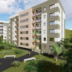 Comision 0 % - Bucium House Iasi - Apartamente cu 1, 2 sau 3 camere - Apartament de vanzare, 50 mp, Numar camere: 2, An constructie: 2018, Parter