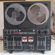 MAGNETOFON TESLA B115 (CEHOSLOVACIA, 1981) - PERFECT FUNCTIONAL!!!