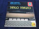 Gigi Botto - Tango Magico vol.8 _ vinyl,LP _ Quadrifoglio (Italia), VINIL