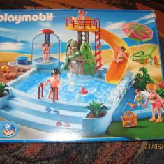 Playmobil 4858 Piscina