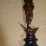 Statueta cantaret