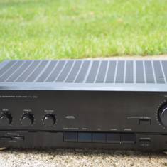 Amplificator Kenwood KA-1010 - Amplificator audio Kenwood, 41-80W
