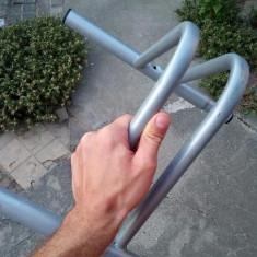 Suport parcare modular Dieffe pentru o bicicleta - Componente moto