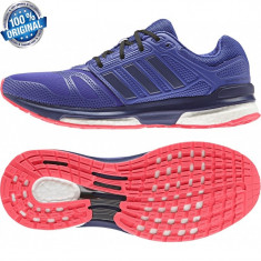 ADIDASI ORIGINALI 100% Adidas Revenge Boost 2 din Germania Unisex nr 41;42 - Adidasi barbati, Marime: 41 1/3, Culoare: Din imagine