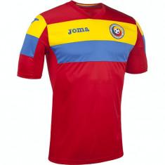 Tricou Joma nationala Romaniei, original/nou - Set echipament fotbal Joma, Marime: XL