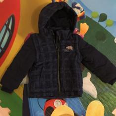 Geaca iarna bebelusi