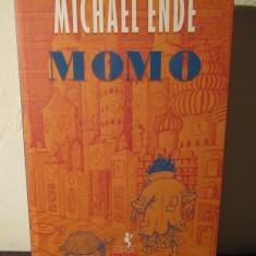 Michael Ende -Momo - Roman