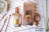 Parfum Original Tom Ford Orchid Soleil Dama EDP Tester 100ml + CADOU, 100 ml, Tom Ford