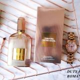 Parfum Original Tom Ford Orchid Soleil Dama EDP Tester 100ml + CADOU - Parfum femeie Tom Ford, Apa de parfum