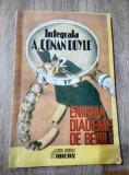 Sir Arthur Conan Doyle - Enigma diademei de berile [1991]