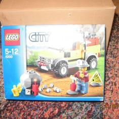 LEGO City 4200