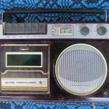 CASETOFON ELECTRONICA 302 2M (URSS, 1992 - PERFECT FUNCTIONAL!!!)