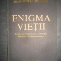JEAN PIERRE SOULIER - ENIGMA VIETII