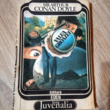 Sir Arthur Conan Doyle - Valea Groazei