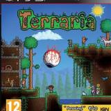 Terraria Ps3 - Jocuri PS3