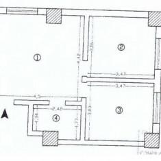 Comision 0 % - Avangarde Oancea Residence - Apartamente cu 1, 2 sau 3 camere - Apartament de vanzare, 50 mp, Numar camere: 2, An constructie: 2017, Etajul 1