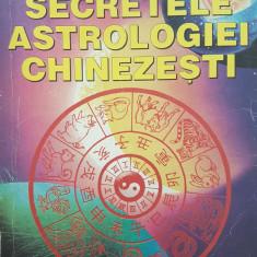 SECRETELE ASTROLOGIEI CHINEZESTI - Kwan Lau - Carte astrologie