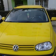 Golf 4, An Fabricatie: 2001, Motorina/Diesel, 260205 km, 1900 cmc