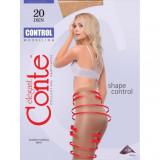 Ciorap modelator Control 20 Den, Conte Elegant, Conte Elegant - Dres