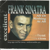 A(02) C D-FRANK SINATRA-All or nothing at all, CD