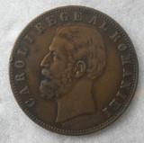 5 bani 1884, stare excelenta, pret deosebit !!