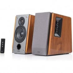 Sistem audio 2.0 Edifier R1600TIII 60W Brown - Boxe PC